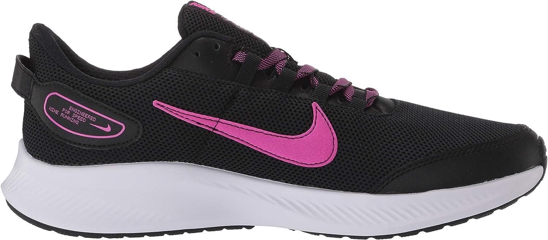 NIKE W Runallday 2, Trail Running Shoe Unisex-Adult: Amazon.es: Zapatos y complementos