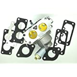 Amazon com: Carburetor for 49cc 50cc Regal Raptor DD50E