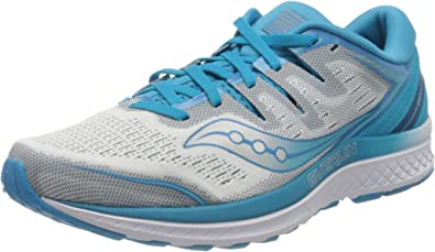 Amazon.com | Saucony Guide Iso, Shoe for Women | Road Running