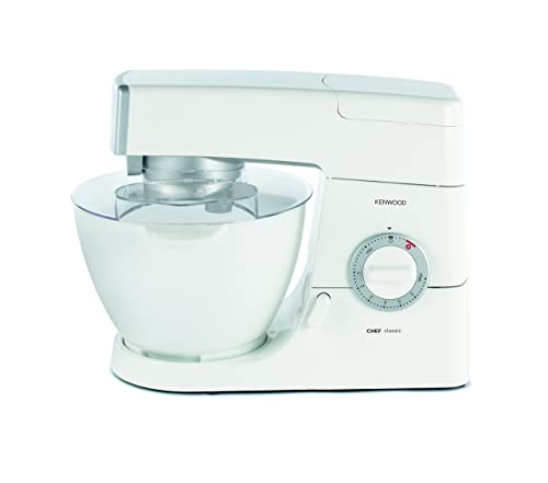 Kenwood KM330 Stand Mixer, 4.6 L, 800 W - White