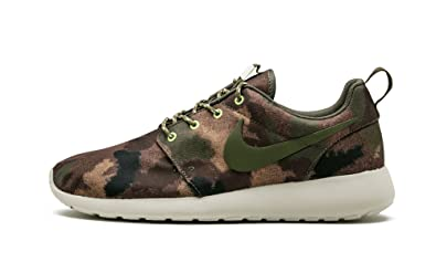 best sneakers 48517 69189 Image Unavailable. Image not available for. Color  NIKE WMNS Rosherun ...