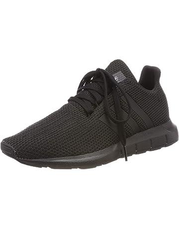 98b5c2b15780 adidas Unisex Kids Swift Run J Gymnastics Shoes