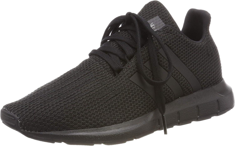 adidas Swift Run J, Zapatillas de Gimnasia Unisex Niños