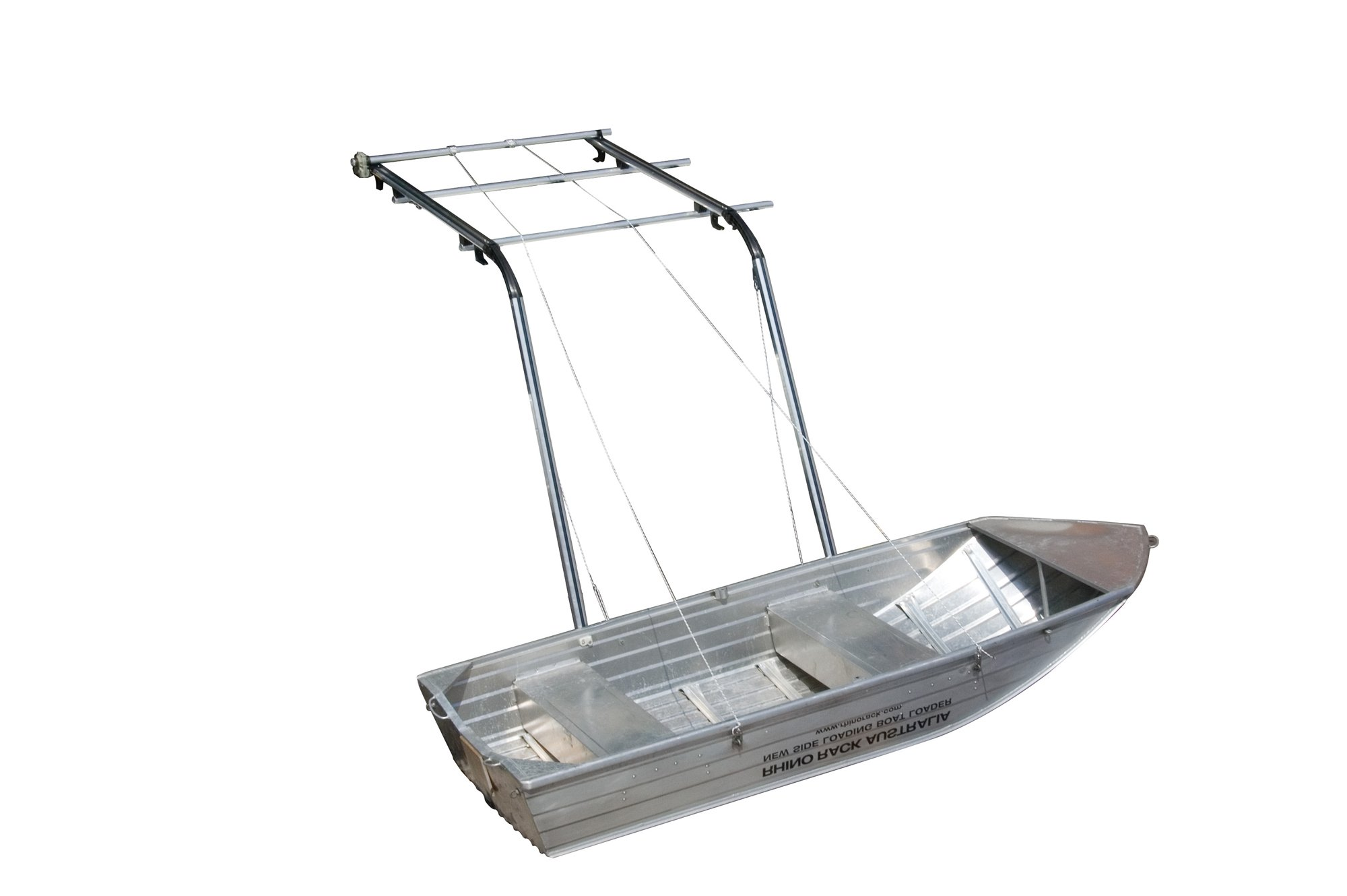 Rhino Rack Side Boat Loader (Fits Right Side of Vehicle) by Rhino Rack