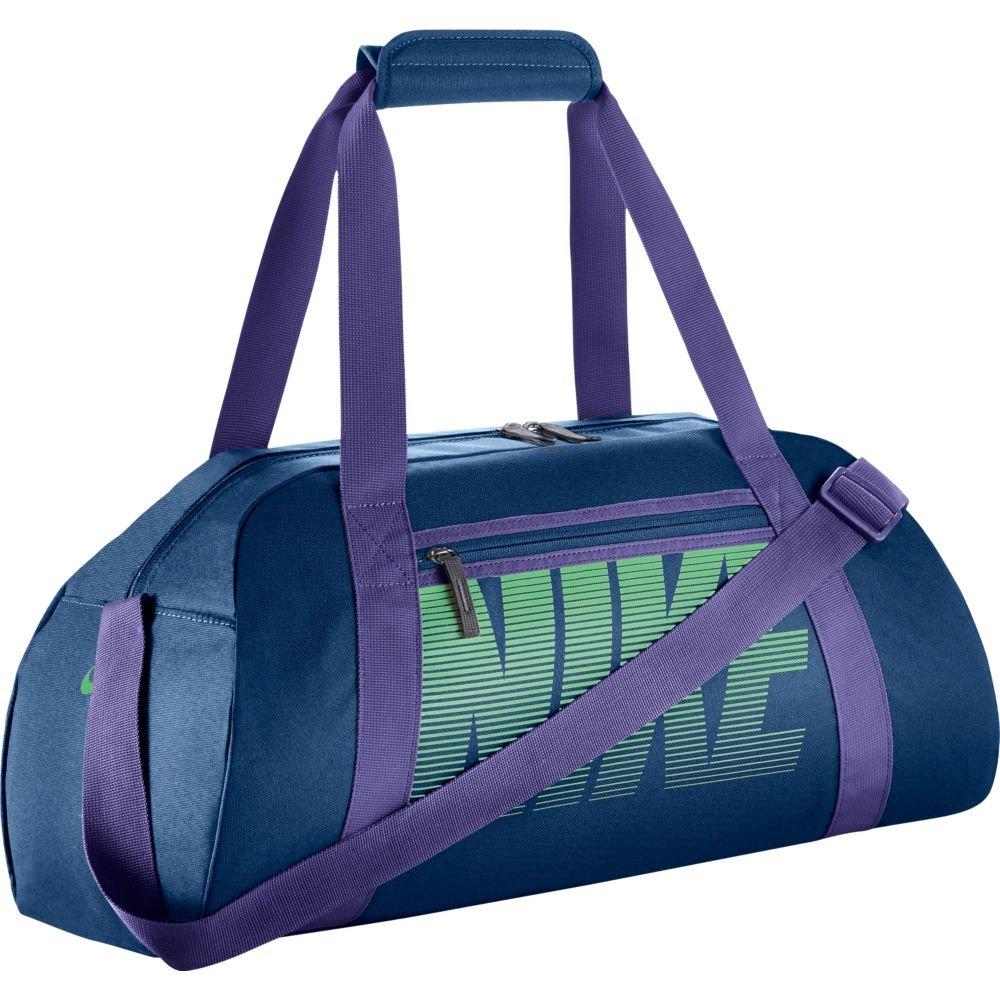09a2942632c0 Galleon - Nike Gym Club Womens Training Duffel Bag (One Size