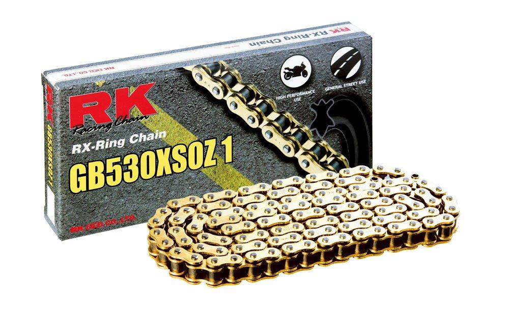 CHAIN GB530XSOZ1 X 130 チェーン   B000TYLV96