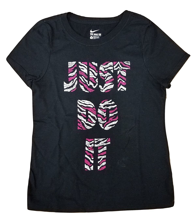 c3bbb99579e4 Amazon.com  Nike Girl s Just Do It