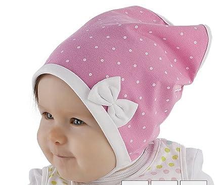 Baby Girls Hat Spring Summer Sun Hat Bonnet 0-12 Months