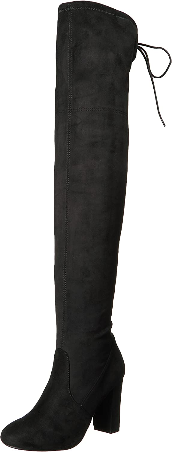Chinese Laundry Women's Brinna Over The Knee Boot