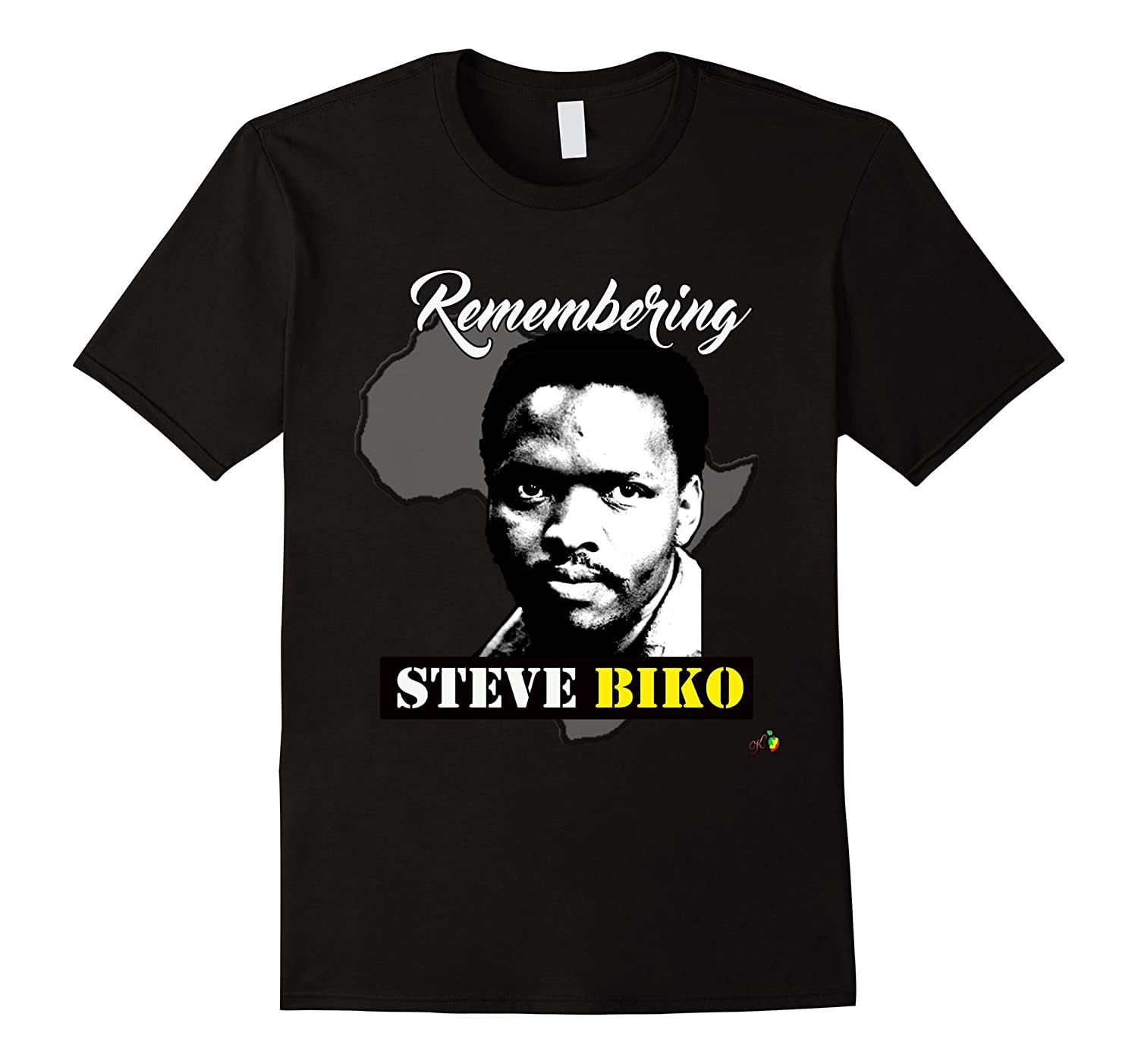 STEVE BIKO- Remembering-TH ...