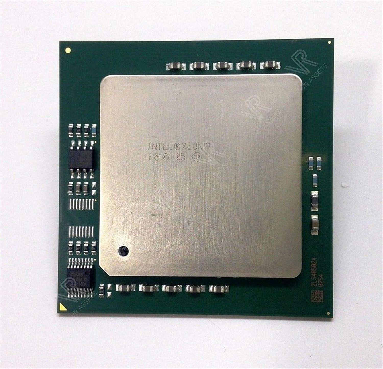 Renewed VRA Intel Xeon MP 3.0GHz 8MB Cache Socket 604 CPU Processor SL8EW