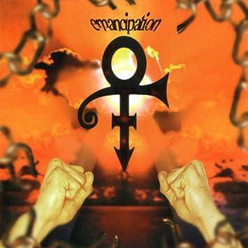 Prince Emancipation Amazon Music
