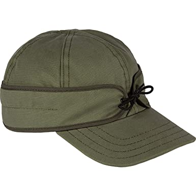 3f0d4155 Stormy Kromer Men's The Field Cap at Amazon Men's Clothing store:
