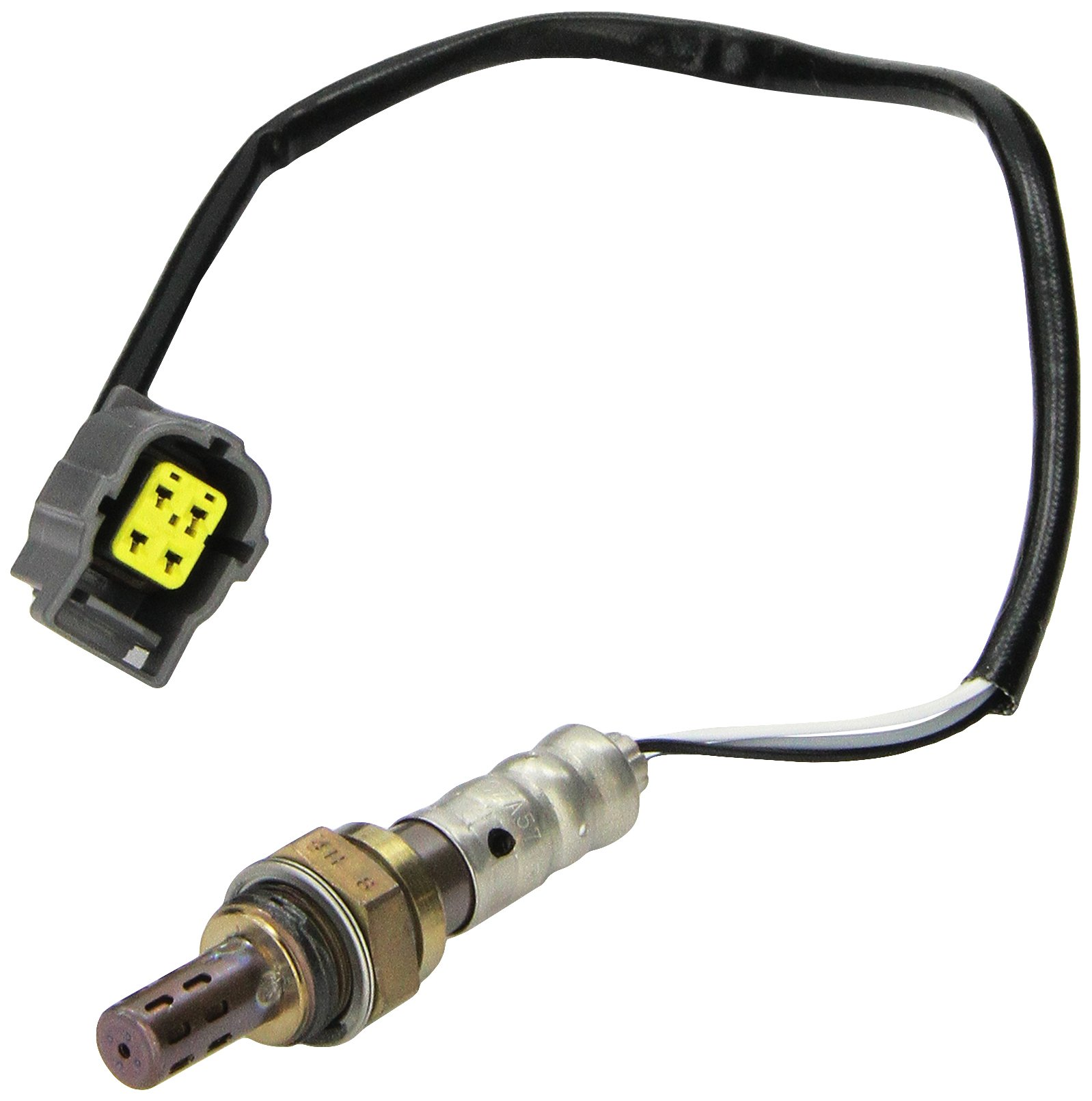 NGK 23158 Oxygen Sensor - NGK/NTK Packaging by NGK