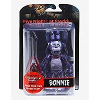 Funko 8849 Five Nights at Freddie's 8848 Bonnie Figur (FIVIT), multi