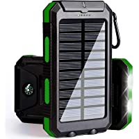 Amazon Best Sellers Best Solar Battery Chargers