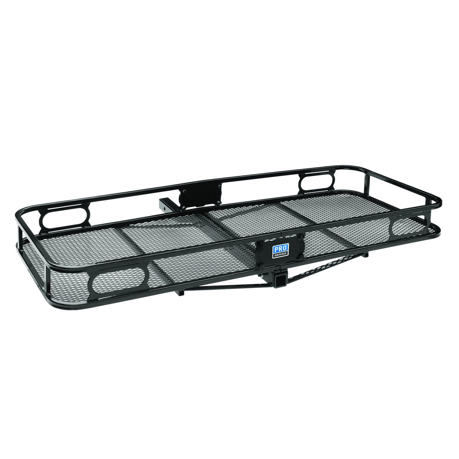 "Amazon.com: Pro Series Black Reese 63153 Cargo Carrier Metal 24""X60"":  Automotive"
