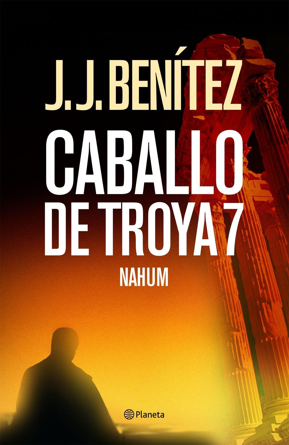 Caballo De Troya 7. Nahum pdf epub