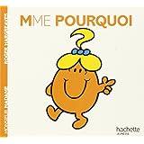 Collection Monsieur Madame (Mr Men & Little Miss): Mme Pourquoi