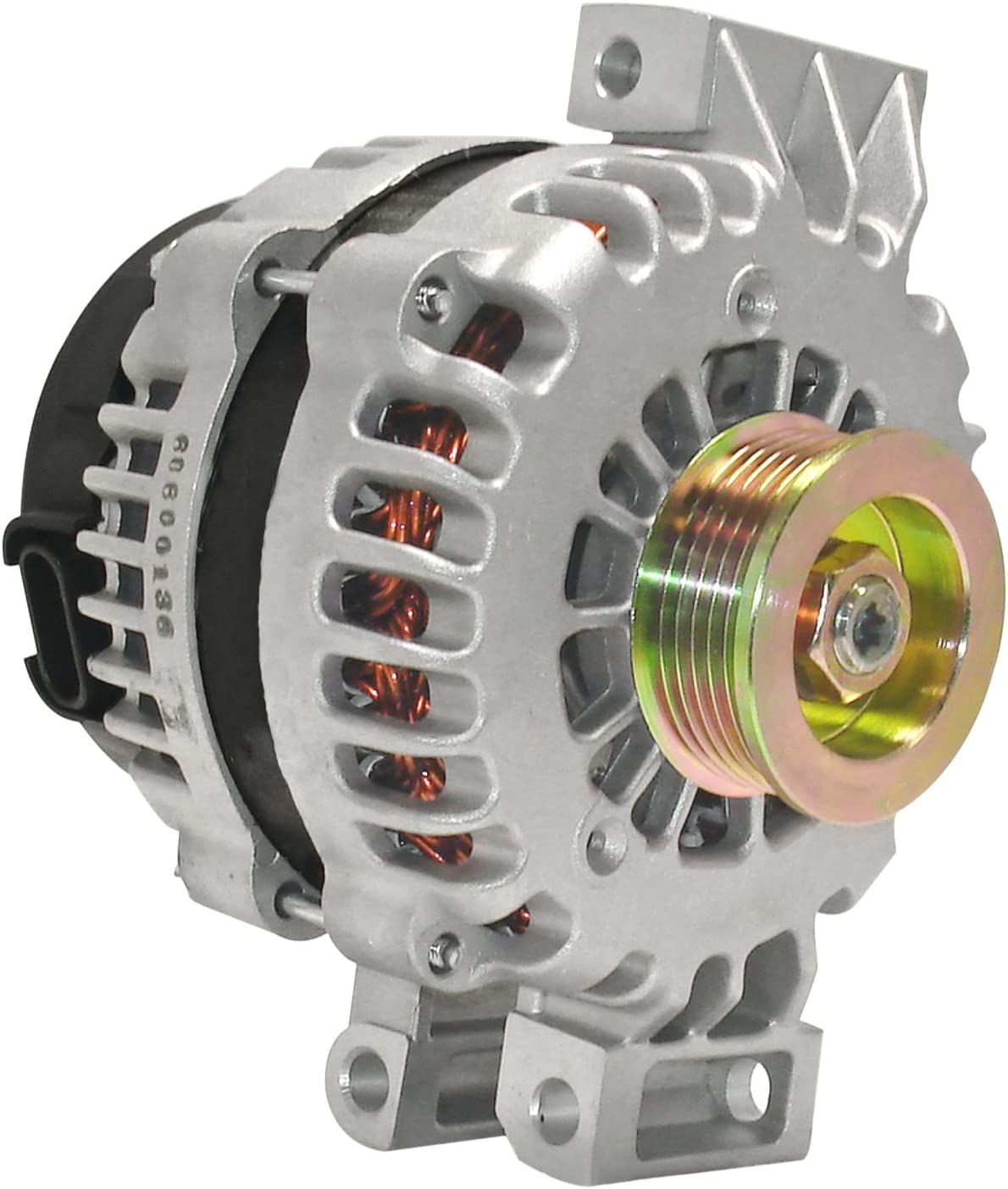 Quality Built 8290603 Alternator