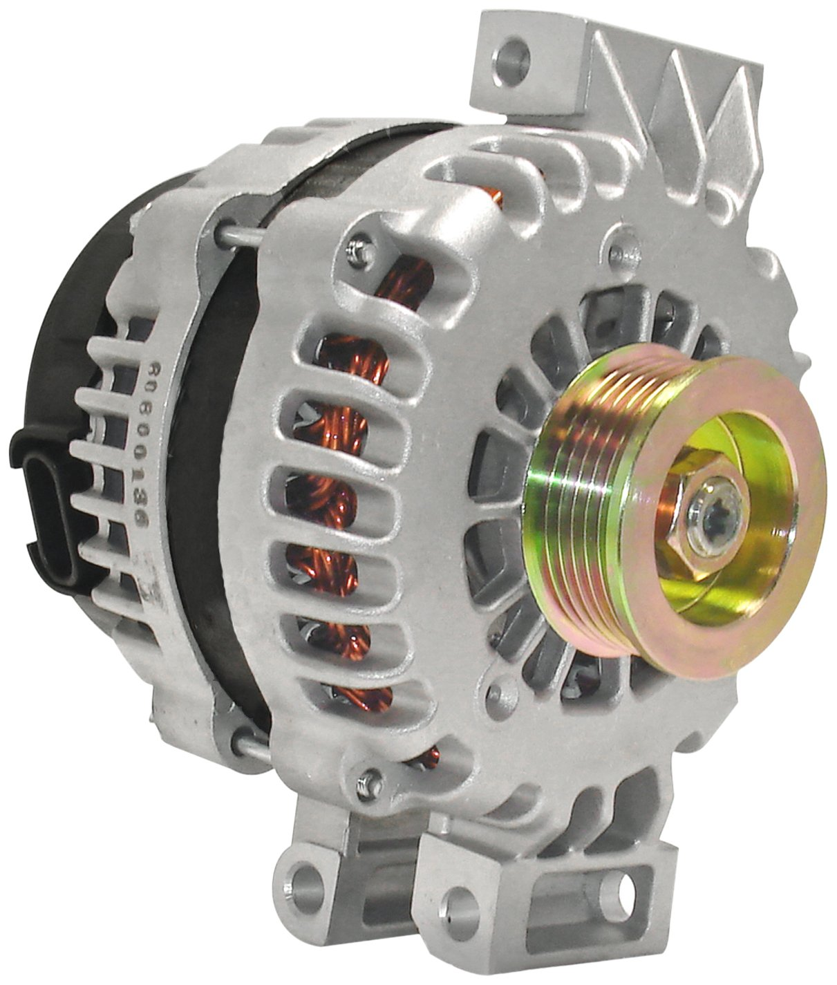 Quality Built 8290603 Alternator