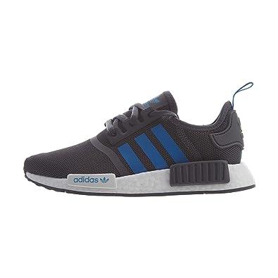 d4c3444c Amazon.com | adidas Originals NMD_R1 Shoe - Junior's Casual | Athletic