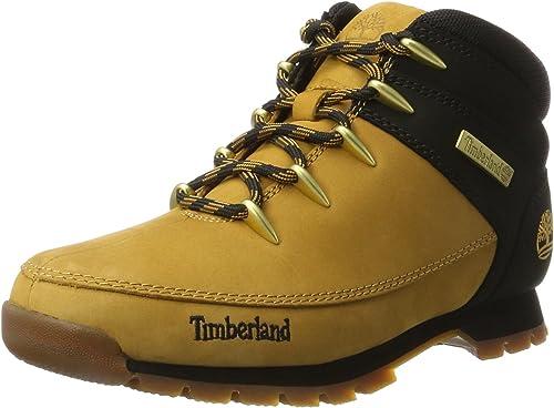 Timberland Chukka Homme Euro HikerBottes Sprint QBhdrtxsC