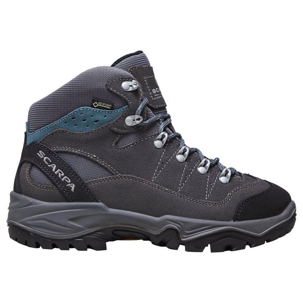 SCARPA Women's Mistral GTX Hiking Boot B00URX0HDU x|Grey