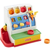 Fisher Price - 72044-0 - Caisse enregistreuse