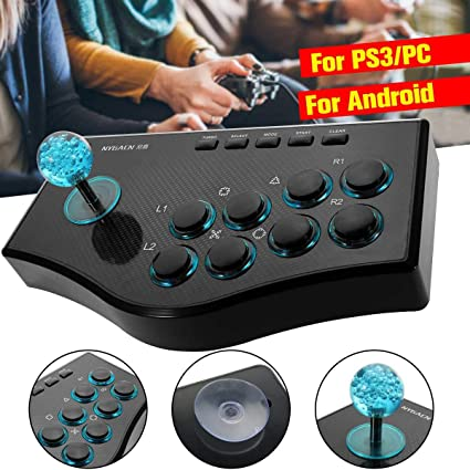 Amazon com: Sala-Deco - USB Rocker Game Controller Arcade