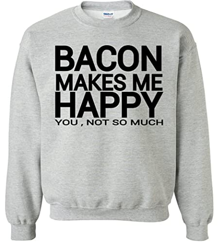 christmas gifts for men bacon sweater boyfriend or husband gift mens sweater