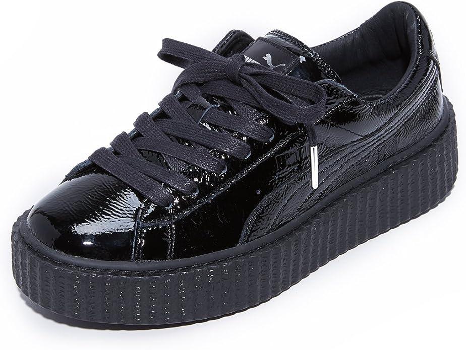 chaussure creepers puma