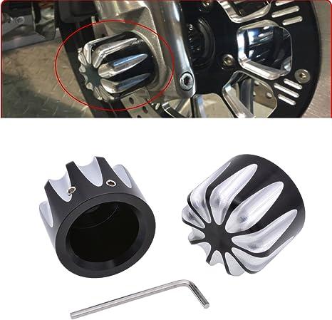 Harley Davidson FLST Heritage Softail 2008-2010 Front Wheel Bearings