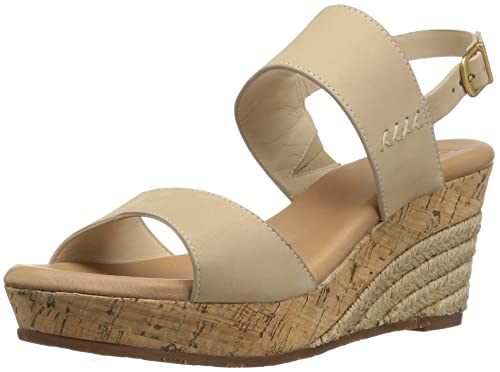 e790ab68424 UGG Women's Elena Wedge Sandal