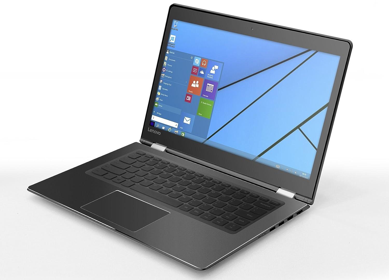 Lenovo Yoga 510-14IKB | 4GB 128 GB SSD Intel Core i3-7100U