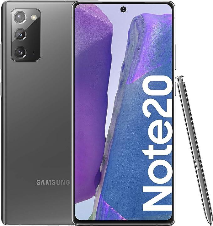 Samsung Galaxy Note20 4G - Smartphone Android Libre de 6.7