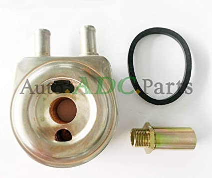 FidgetGear P2486A218 - Enfriador de Aceite para Motor Perkins 104 ...