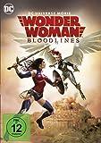 Wonder Woman - Bloodlines [DVD] [2019]