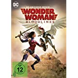 Wonder Woman: Bloodlines [Import]