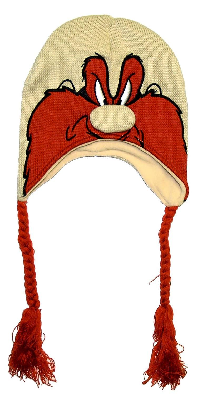 amazoncom looney tunes yosemite sam laplander hat toys games - Yosemite Sam Halloween Costume
