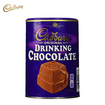 Cadbury Drinking Chocolate Mix