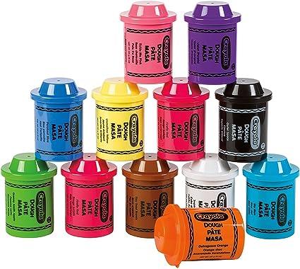 2 x paquetes de arcilla para modelar plastercine 12 Diferentes Colores cada paquete