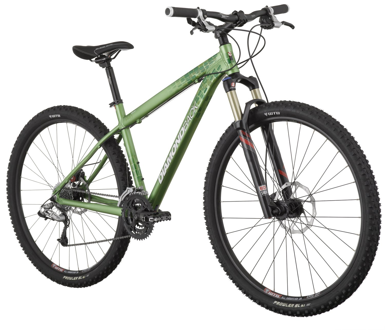 Diamondback Overdrive 29 1 | Mountain Bikes| Bike Parts