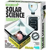 4M 太阳能科普套装