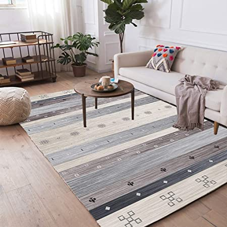 interior design for rectangular living room rugs