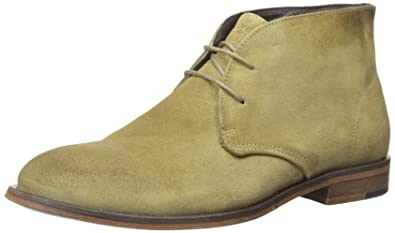 Wolverine Women's Kay Chukka Boot, Olive Suede, ...