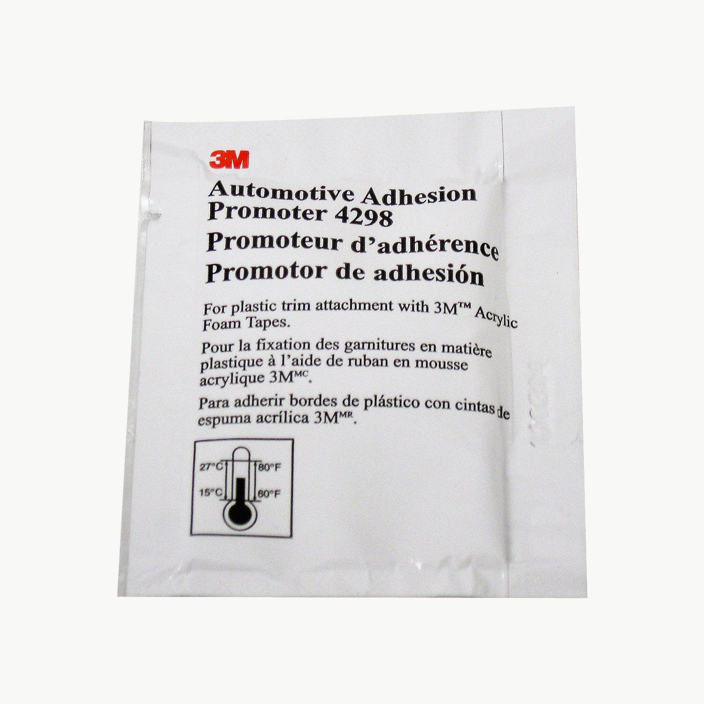 3M 4298 Adhesion Promoter, Sponge Applicator (3) product image