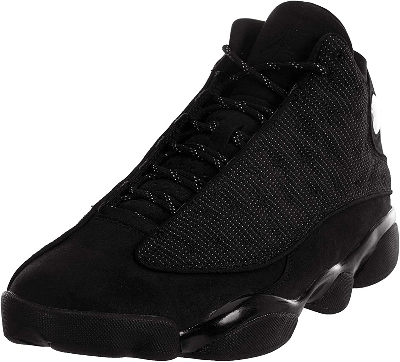 Nike Kids Air Jordan 4 Retro Trainers