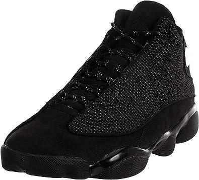Amazon.com | Air Jordan 13 Retro - 414571 011 | Basketball