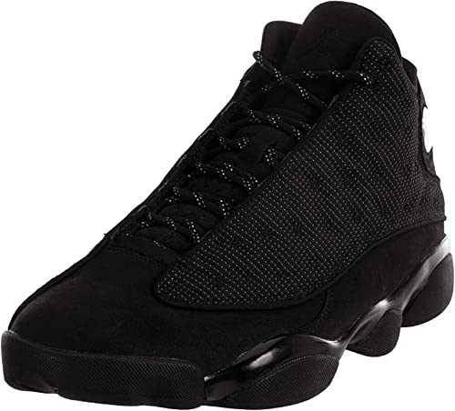 Nike Jordan Retro Black Cat BlackBlack 13 Trainer Anthracite Air vf76gYby